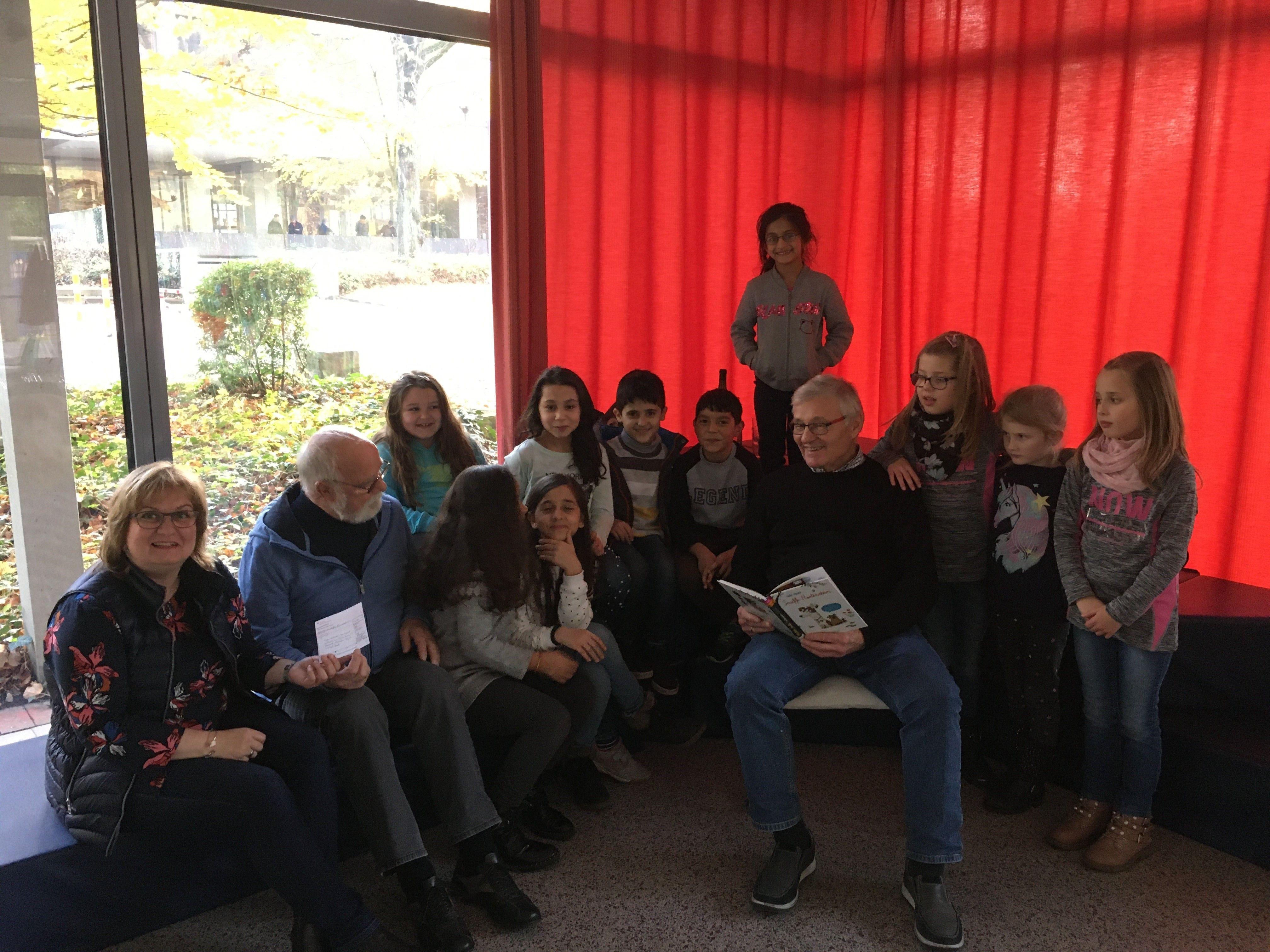 Spende Hilfsdienst 2019