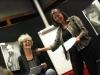 40. Geburtstag des Türmchens - Abschied von Marion Hellmann