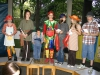 Herbstfest von Türmchen und Kinderkotten